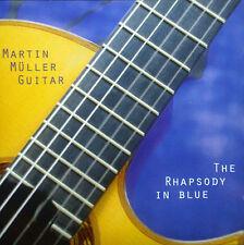 CD MARTIN MÜLLER - the rhapsody in blue