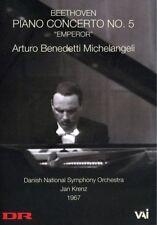 CD de musique concerto emperor