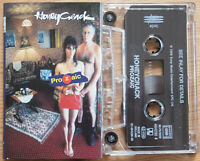 HONEYCRACK - PROZAIC (EPIC 4842304) 1996 EUROPE CASSETTE TAPE EX COND ALT ROCK