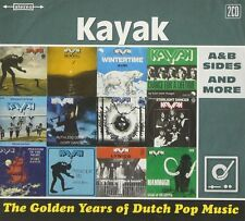 Kayak - The Golden Years Of Dutch Pop Music, Best 41 Tracks 2CD New