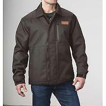 Arctic Cat - Textron  Utility Jacket Black XL 5280-526