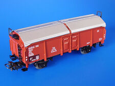 MARKLIN H0 - 4619 - TRUCK WITH SLIDING ROOF / EXC <64>