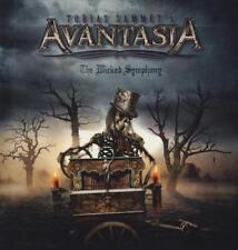 The Wicked Symphony von Avantasia (2010)