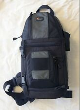 Lowepro Slingshot 102AW Camera Bag - Great Condition!