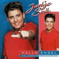 Jantje Smit Hallo Engel (2002) [CD]