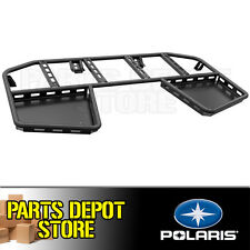 NEW PURE POLARIS 2014 - 2017 SPORTSMAN 450 / 570 OEM TOUGH REAR RACK 2882322