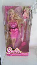 Barbie da gioco 2013 nrfb