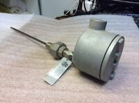 JMS SOUTHEAST TEMPERATURE MEASUREMENT THERMOCOUPLE TE-D708 NEW NOS $199