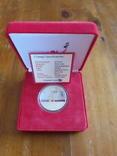 Ireland 2003 Silver Proof Special Olympic World Games Coin