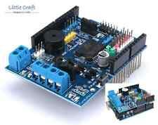 UNO L298P Motor ShieldFor Arduino, Raspberry