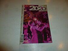 20/20 VISIONS Comic - No 5 - Date 09/1997 - Vertigo / DC Comics