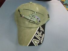 BELL AH-1 COBRA HAT USMC US ARMY AVIATION Helicopter Company Squadron Unit Hat