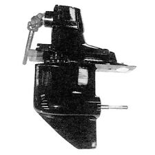 Mercruiser BRAVO 2 Complete Sterndrive Lower Unit Housing 1995-UP ReManufactured