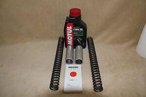 Honda Blackbird CBR1100XX 97-07 Fork Suspension Upgrade Kit UK Supplier NEW