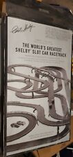 Vintage Shelby Afx Slot Car Racetrack - Exclusive Edition Restoration Hardware