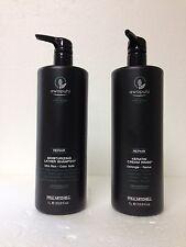 Paul Mitchell Awapuhi Wild Ginger Moisturizing Shampoo & Keratin Cream Rinse -