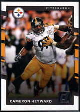 e7ce51cf4 Pittsburgh Steelers American Football Trading Cards