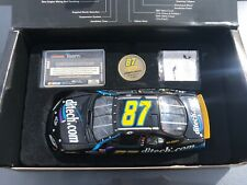 Kyle Busch team caliber Ditech 1:24 Owner Series New SIGNED