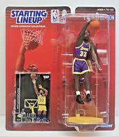 Starting Lineup NBA 1998 MAGIC JOHNSON LOS ANGELES LAKERS - NOC - VGC