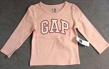 Gap Logo 100% Cotton T-Shirts & Tops (2-16 Years) for Girls