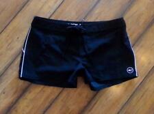 """NEW O/'Neil Women/'s /""""Flux/"""" Superfreak Stretch Board Shorts in Grey"""