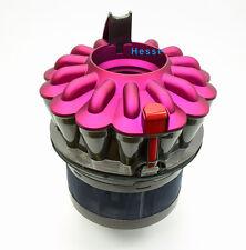 Dyson Staubbehälteroberteil für Staubsauger DC37 Animal Turbine, grau/pink