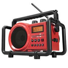 Baustellenradio TOUGHBOX 2 Outdoorradio Campingradio Werkstatt Radio Perfektpro