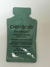 5pcs x Pevonia Botanica EyeRenew Conceal & De-age Treatment 1ml Sample #tw