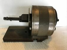 Brown Sharpe Wheel Dresser Grinding Concave Wheel