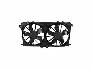 Auxiliary Fan Assembly 5XJC96 for Lincoln Navigator 2018 2019 2020 2021