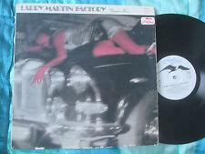 Larry Martin Factory – Daimler Benz  Free Bird FLY 09 Vinyl LP album