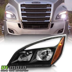 2018-2021 Freightliner Cascadia OE Style Full LED Headlight Headlamp Driver Side