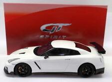 Véhicules miniatures en résine cars pour Nissan