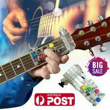 CLASSICAL CHORD BUDDY Guitar Learning System Teaching Aid CHORDBUDDY UNIT ONLY #