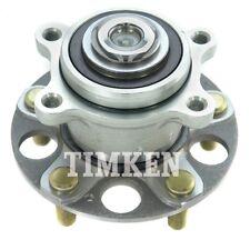 Wheel Bearing and Hub Assembly fits 2005-2007 Honda Accord  TIMKEN