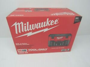 Milwaukee 0880-20 M18 2 Gallon Wet/Dry Vacuum NEW SEALED!!!