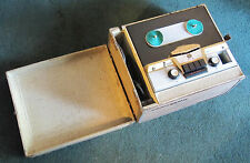 Vintage RCA Victor 7-TR-3 Reel To Reel Orthophonic High Fidelity Tube Player