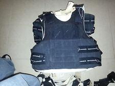 body armor bulletproof vest  IIIA ballistic vest with IIIA armor  concealable