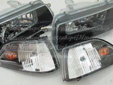 Headlights Headlamps for gm#G Toyota Corolla AE92 AE93 AE94 E90 EE90 sedan 89-92