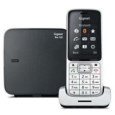 Teléfono Inalámbrico DECT Gigaset Sl450 negro - Ir-shop