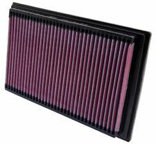 33-2157 K&N Replacement Air Filter MAZDA 626 2.0 & 2.5L, 1998-2000 (KN Panel Rep