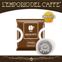 Caffè Lollo Miscela Classica 150 cialde Ese 44