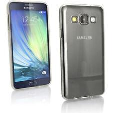 Custodie preformate/Copertine Per Samsung Galaxy A5 transparente per cellulari e palmari