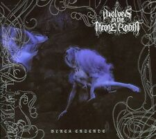 Black Cascade - Wolves In The Throne Room (2009, CD NEU)