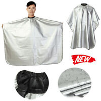 NEW Barber Cape Professional Salon Cape with Snap Closure Apron for Hair Cutting
