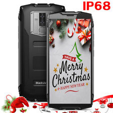 """Ip68 5.7"""" Blackview Bv6800 Pro Android 8.0 Octacore 4 64GB 4G smartphone Móviles"""