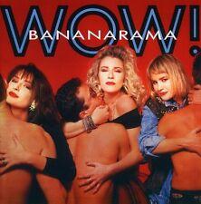 Bananarama - Wow [New CD]