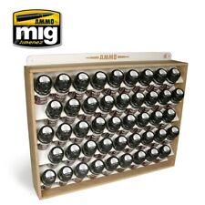 Ammo by Mig Storage System 35ml A.MIG-8006