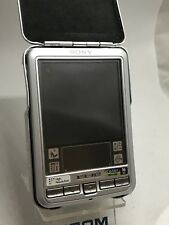 Sony Clie PEG-SJ30 Colour Backlight PDA With Tin Case