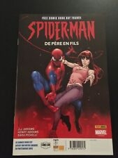 Spider-Man + Absolute Carnage - Free Comic Book Day FR - Marvel/Panini Comics
